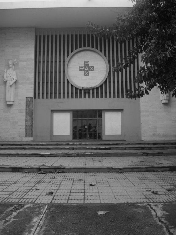 Iglesia Nuestra Señora De La Paz - Ceremony Sites - Calle Juan de Dios Ventura Simo, Santo Domingo, Santo Domingo Province, Dominican Republic