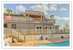 Coastal Kitchen - Restaurant - 102 Marina Drive, St Simons Island, GA, 31522