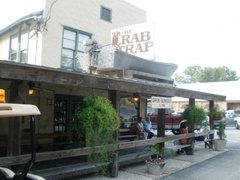 The Crab Trap - Restaurant - 1209 Ocean Boulevard, Saint Simons Island, GA, United States