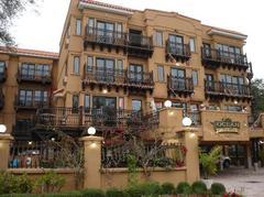 Ocean Inn & Suites - Hotel - 599 Beachview Drive, St Simons, GA, 31522