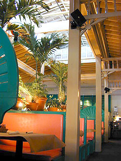 Mullet Bay Restaurant - Restaurants - 512 Ocean Blvd, St Simons Island, GA, 31522-4811, US