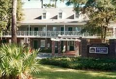 Best Western Island Inn - Hotel - 301 Main St, Saint Simons Island, GA, United States