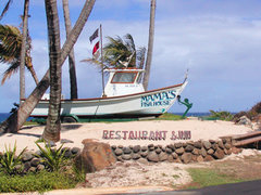 Mama's Fish House - Restaurant - 799 Poho Place, Paia, HI, United States