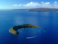 Molokini Island Preserve - Attraction - Kula, HI, United States
