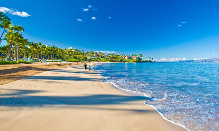 Most Beautiful Beaches In The United States Recreation