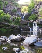Seven Sacred Pools - Attraction - Highway 31, Maui, Hawaii
