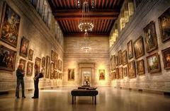 Museum of Fine Arts Boston - Attraction - 1 Federal Street, Boston, MA, United States