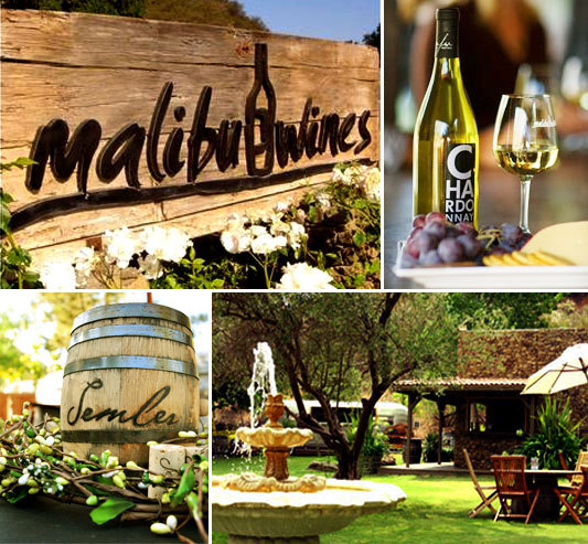 Friday Picnic: Malibu Wines - Attractions/Entertainment, Restaurants - 31740 Mulholland Highway, Malibu, CA, United States