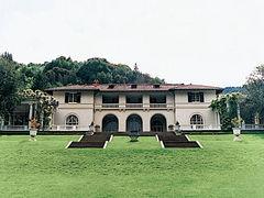 Villa Montalvo - Reception - 15400 Montalvo Road, Saratoga, CA, United States