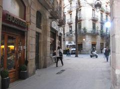 Hosteria Grau - Hotel - C/ Ramelleres, 27, Barcelona, Catalonia, 08001