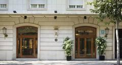 Hotel Astoria - Hotel - París, 203, Barcelona, BARCELONA, Spain