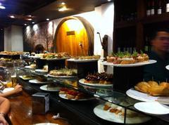 Sagardi - Restaurant - Carrer de l'Argenteria, 62, Barcelona, Catalonia, 08003