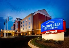 Farfield Inn by Marriott - Hotel -