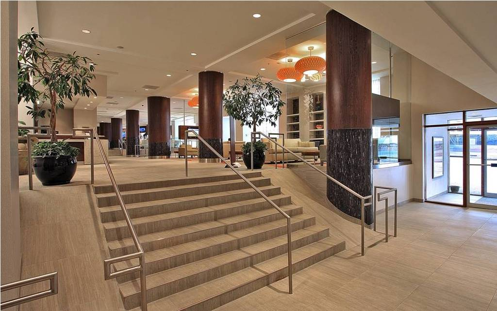 Doubletree By Hilton Hotel Washington Dc - Silver Spring - Reception Sites, Hotels/Accommodations - 8727 Colesville Rd, Silver Spring, MD, 20910, US