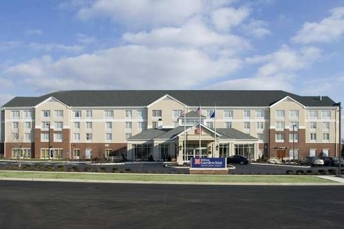 Hilton Garden Inn Hotel Akron Canton Airport - Hotels/Accommodations - 5251 Landmark Boulevard, Canton, OH, United States