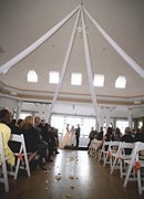 Lake Geneva Riviera Ballroom - Ceremony - 812 Wrigley Dr, Lake Geneva, WI, United States