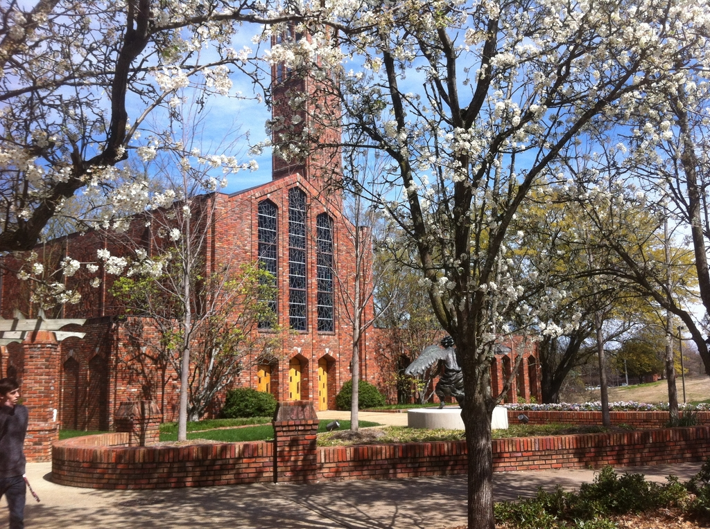 Ceremony - Msu Chapel Of Memories - Ceremony Sites -  135 Walker Rd, Mississippi State, MS, 39762