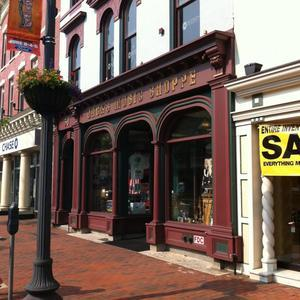 Red Bank, Nj - Attractions/Entertainment, Shopping - Red Bank, NJ