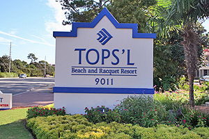 Tops'l - Reception Sites - 9011 Highway 98 W, Miramar Beach, FL, FL, United States