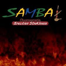 Samba Churrascaria Brazilian Steakhouse - Rehearsal Lunch/Dinner - 6737 North Palm Avenue, Fresno, CA, United States