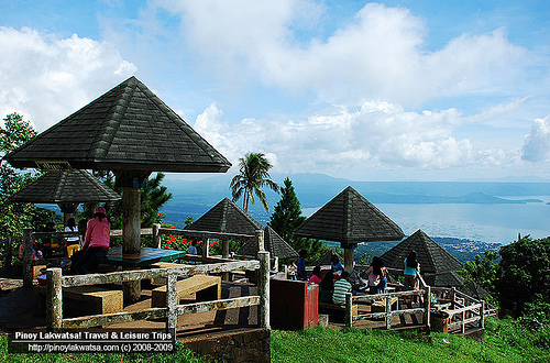 Picnic Grove - Attractions/Entertainment - Tagaytay-Calamba Road, Tagaytay City, Region IV-A, Philippines