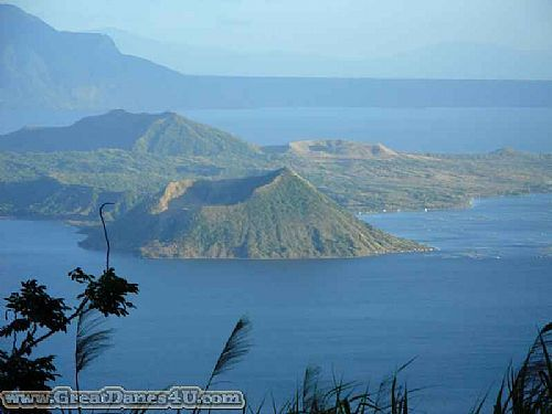 The Taal Lake - Attractions/Entertainment - Lake Taal, PH