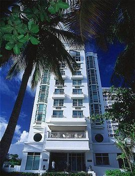 San Juan Water And Beach Club - Hotels/Accommodations, Ceremony & Reception - 2 Tartak Street, Carolina, PR, United States