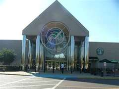 Pecanland Mall - Mall - 4700 Millhaven Road, Monroe, Louisiana, United States