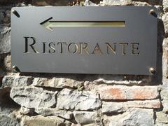 Ristorante Il Celliere a Castagnoli - Reception -