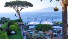 Ceremony & Reception - Circolo dei Foresteri - Reception - Via Luigi De Maio, 35, Sorrento Peninsula, Campania, 80067