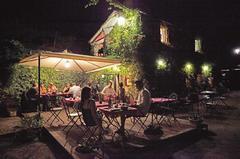 Il Papavero Di Rauggi R. Snc - Restaurant - Località Barbischio, 15, Gaiole in Chianti, SI, Italy
