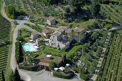 Sovestro in Poggio Winery - Winery - Località Sovestro, San Gimignano, Tuscany, 53037