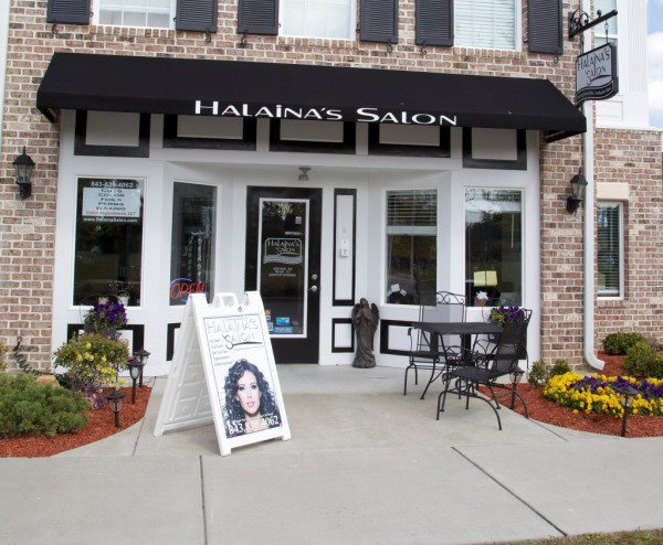 Halaina's Salon - Wedding Day Beauty - 2798-G Howard Ave , Myrtle Beach, SC , United States