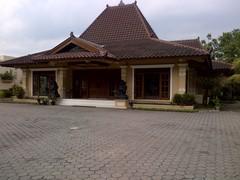 Gedung Pendopo Ganeca - Resepsi - Jl. Stasiun No. 53, Delanggu, Klaten