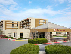 Ramada Inn Englewood - Hotel - 7770 S Peoria St, Englewood, CO, 80112