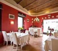 Enoteca Ristorante il Gallo Nero - Restaurant - Via Cesare Battisti, 9, Greve in Chianti, FI, Italy