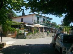 Ristoro Di Lamole - Restaurant - Via Lamole, 6, Greve in Chianti, Tuscany, Italy