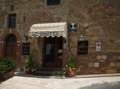 Ristorante La Grotta - Restaurant - Via di San Biagio, 15, Montepulciano, SI, Italy