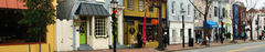 Shopping in Old town - Attraction - 221 King St, Alexandria, VA, 22314, US