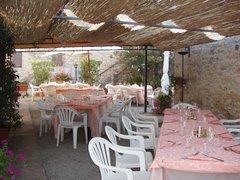 Ristorante Malborghetto - Restaurant - Via Monteluco, 4, Gaiole in Chianti, Tuscany, Italy