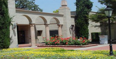South Pasadena Library - Attraction - Oxley St, South Pasadena, CA, 91030