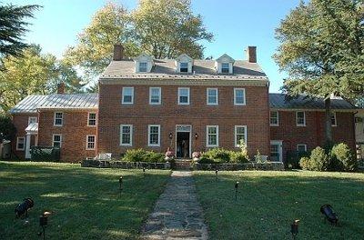Farmer's Delight Plantation - Ceremony Sites - 36276 Mountville Rd, Middleburg, VA, 20117