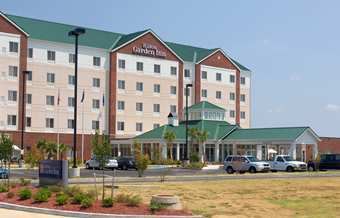 Hilton Garden Inn West Monroe - Hotels/Accommodations - 400 Mane Street, West Monroe, LA, United States