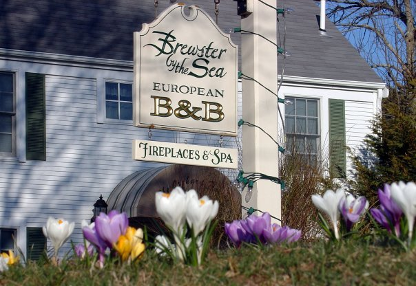 Brewster By The Sea Inn & Spa - Spas/Fitness, Hotels/Accommodations - 716 Main Street, Brewster, MA, United States