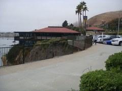 Ventana Grill / The Pacific Room - Reception - 2575 Price Street, Pismo Beach, CA, 93449