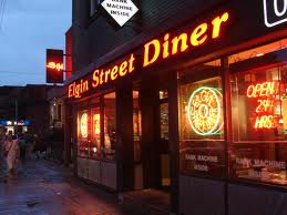 Elgin Street Diner - Brunch/Lunch, Restaurants - 374 Elgin Street, Ottawa, ON, Canada