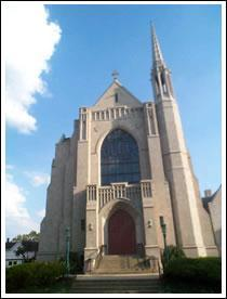 First Presbyterian Church Of Sharon - Ceremony Sites - 600 East State Street, Sharon, PA, 16146