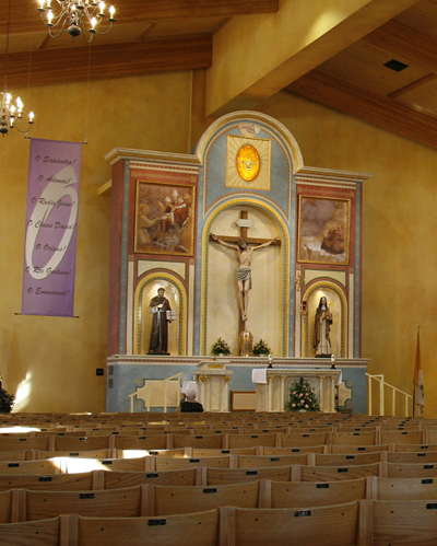 st francis of assisi catholic church wedding venues vendors