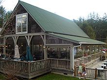 Cornucopia Restaurant - Restaurant - 16 Cashiers School Rd, Cashiers, NC, United States