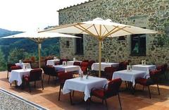 Le Contrade - Restaurant - Via Leonardo da Vinci, Gaiole in Chianti, Toscana, 53013